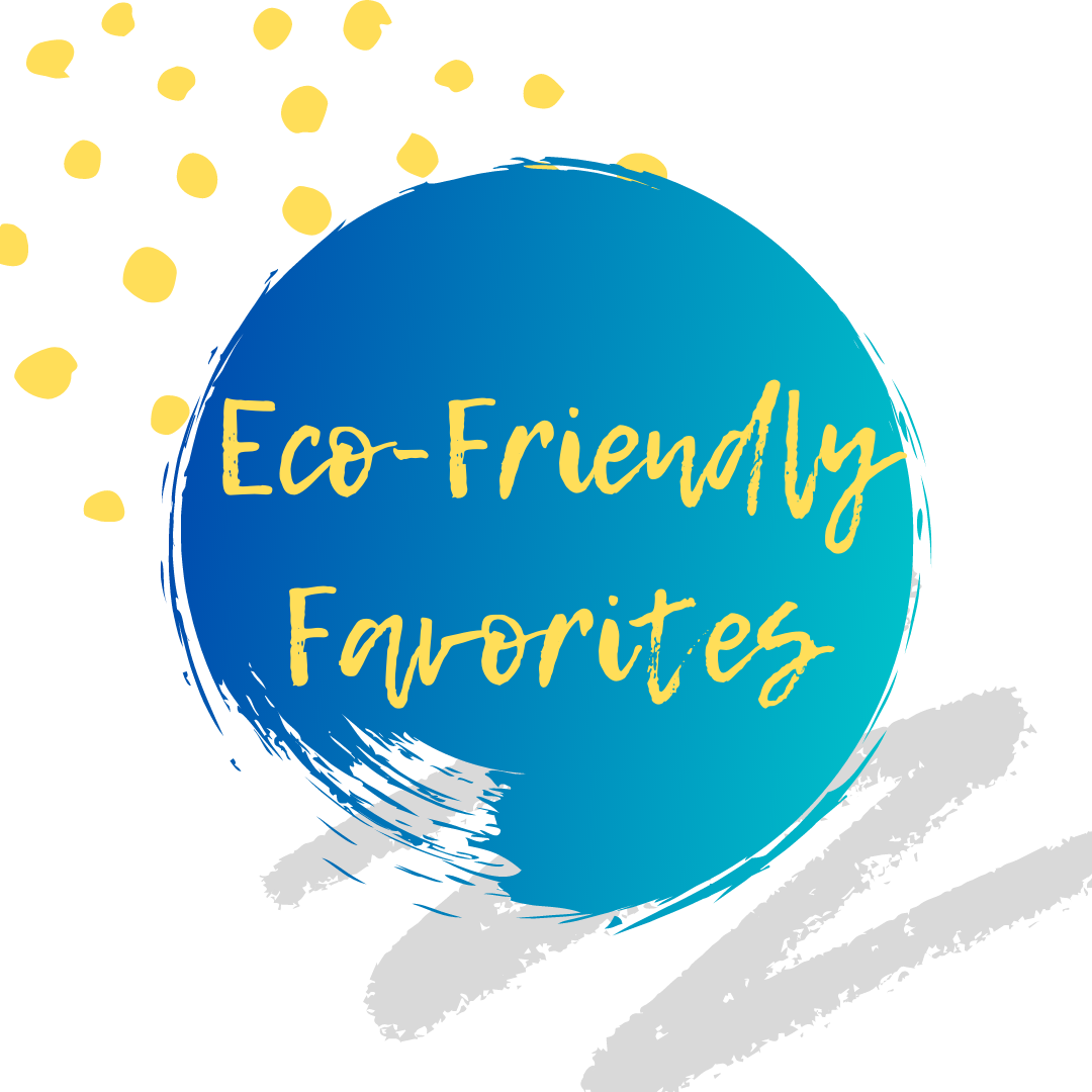 Eco-Friendly Favorites