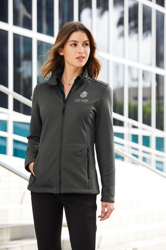 Port Authority® Collective Tech Soft Shell Jacket