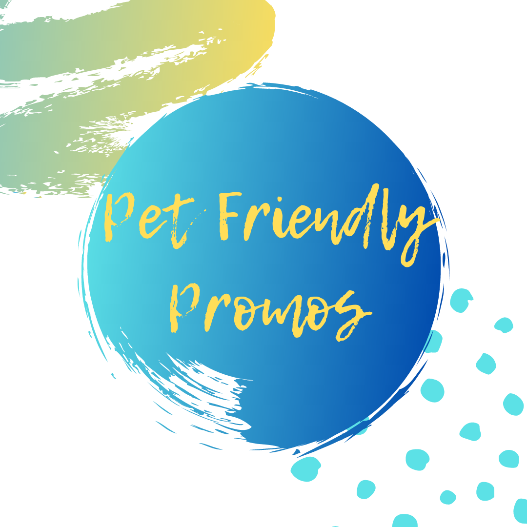Pet-Friendly Promos